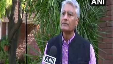 India News | Charanjit Channi's Appointment as Punjab CM a 'watershed Moment', Says Sunil Jakhar