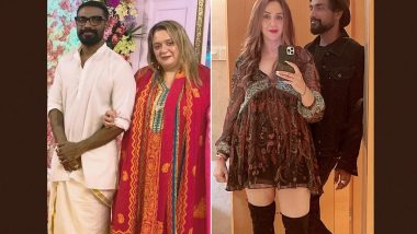 Remo D'Souza's Wife Lizelle's Weight Loss Journey Is Super Inspiring; Check Out Her Transformation Pic!