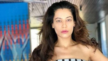 Payal Rohatgi Charged for Using Offensive Words Against Mahatma Gandhi, Jawaharlal Nehru and Rajiv Gandhi in a Video