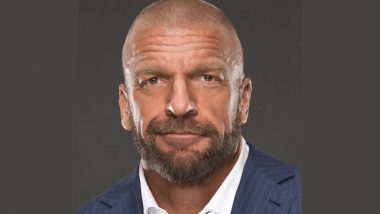 Triple H Shares Health Update Post His Cardiac Event