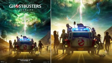 Ghostbusters Afterlife: Paul Rudd's Sequel to the Original Bill Murray-Starrer To Hit the Theatres on November 19