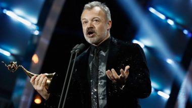 Graham Norton to Host Drag Queen Singing Competition 'Queen of the Universe'
