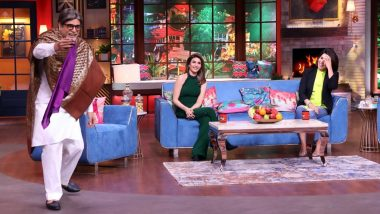 The Kapil Sharma Show: Riddhima Kapoor Sahani Reveals How Brother Ranbir Kapoor Use to Give Her Clothes to His Girlfriends