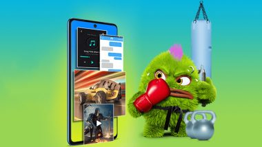 Samsung Galaxy M52 5G India Launch Set for September 19, 2021