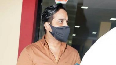 Tollywood Drugs Case: Actor Tarun Kumar Appears Before ED in Connection With a Money-Laundering Probe