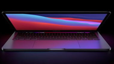 Upcoming Apple MacBook Pro Launch Likely in October or November 2021: Report