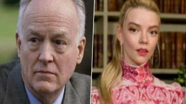 The Menu: Reed Birney Joins the Cast of Anya Taylor-Joy Starrer Dark Comedy Thriller