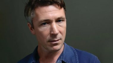 Game of Thrones, Peaky Blinders Fame Aidan Gillen to Star in Gaelic Ireland Epic Series 'The O'Neill'