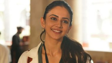Doctor G: Rakul Preet Singh Opens Up About Her Character in the Film, Says 'I Enrolled for Medical Classes To Get Into the Skin'