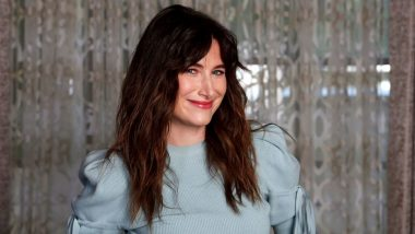 The Comeback Girl: Kathryn Hahn to Play Late Comedy Icon Joan Rivers in Showtime's Limited Series