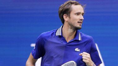 Daniil Medvedev Wins the US Open 2021 After Defeating Novak Djokovic in Straight Sets