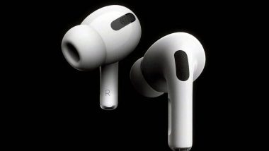 Apple AirPods 3 Likely To Launch Along With M1X MacBook Pro Models Next Week: Report