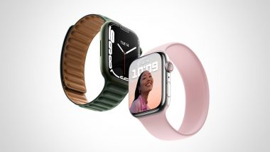 Apple Watch Series 7 To Go on Sale in India From Tomorrow, Check Offers Here
