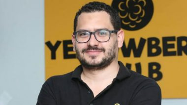 How is Business Consultant Jose Magana Disrupting the High Level Outsourcing Independent Mode Through Yellowberry Hub?