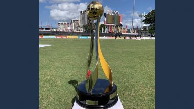 CPL 2021 Live Streaming Online on FanCode, St Kitts & Nevis Patriots vs Barbados Royals: Watch Free Live TV Telecast of Caribbean Premier League T20 Cricket Match on Star Sports in India