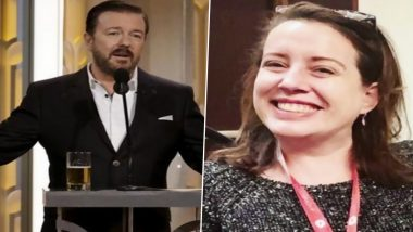Ricky Gervais, Julia Quinn and Others to Appear at Netflix's Stories Festival in London