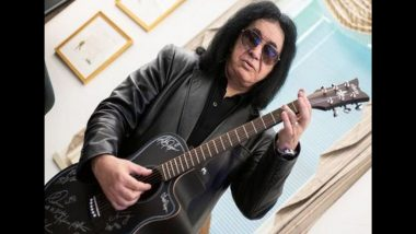 Gene Simmons Tests Positive for COVID-19, Popular Rock Band Kiss Postpones Tour Dates