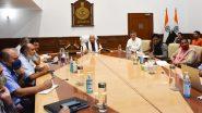 Krishna Utsav To Be Organised In Haryana To Promote Tourism in The State