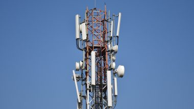 Signals from Mobile Network Towers Cause No Harm to Health: Experts