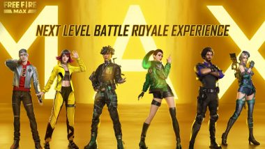 Garena Free Fire Max Released in India; Check System Requirements, File Size & How To Download