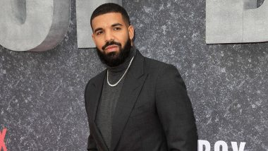 Rapper Drake to Curate Monday Night Football Music for ESPN