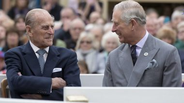 Prince Charles Recalls the Last Conversation He Had With Late Father Prince Philip
