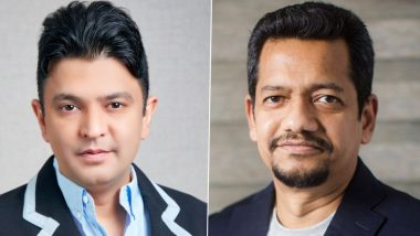 Bhushan Kumar's T-Series Enters a 10-Film Deal With Reliance Entertainment