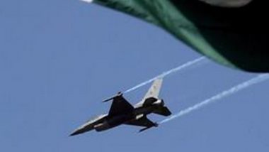 Pakistan Activates Satellite Air Bases Near Afghanistan, Indian Borders: Sources