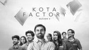 Kota Factory 2 Review: Jitendra Kumar, Ahsaas Channa's Show Declared 'Inspirational and Motivational' by Netizens