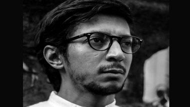 Anshuman Jha Wins Best Actor Critics Award at IIFFB 2021 for the Film Midnight Delhi