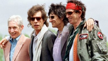The Rolling Stones Resume Tour With Emotional Tribute to Late Charlie Watts