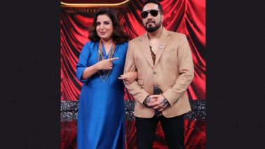Mika Singh Replaces Farah Khan as Judge on Zee Comedy Show After the Filmmaker Tests Positive for COVID-19
