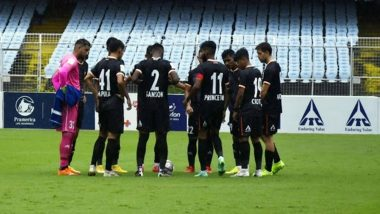 Jamshedpur FC vs FC Goa, Durand Cup 2021 Live Streaming Online: Get Free Live Telecast Details Of Football Match on TV