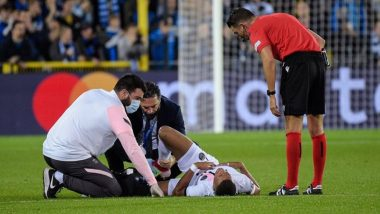 Kylian Mbappe Injury Update: PSG Star Dealing With Issues In Both Ankles; Set To Miss Ligue 1 Clash With Lyon