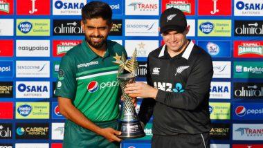 New Zealand's Tour of Pakistan Abandoned Amid Security Alert