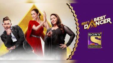 Malaika Arora, Geeta Kapur and Terence Lewis Return to 'India's Best Dancer Season 2' As Judges