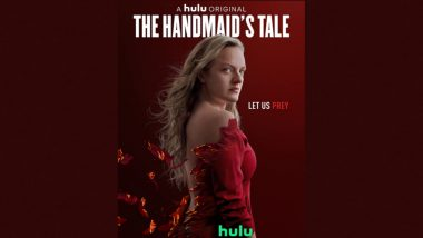 Emmys 2021: Hulu's 'The Handmaid's Tale' Creates Record for Most Award Losses in One Single Night