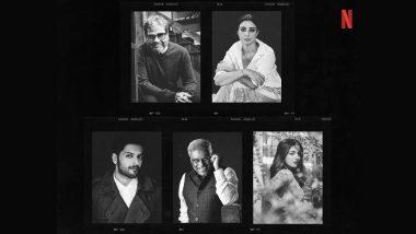 Khufiya: Tabu and Ali Fazal Roped In by Vishal Bhardwaj for a Spy Thriller Based on True Events!