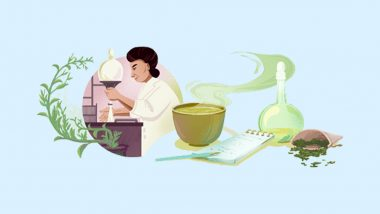 Michiyo Tsujimura Google Doodle: Internet Giant Honours Japanese Green Tea Researcher and Agriculture Scientist on Her 133rd Birth Anniversary, Netizens Too Join In