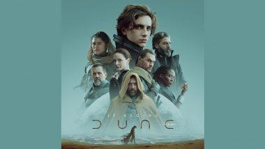 Dune Review: Timothée Chalamet, Zendaya's Film Is 'Dense, Moody and Quite Often Sublime'; Say Critics