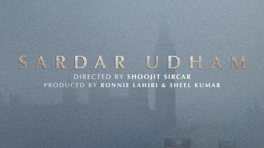 Sardar Udham Singh: Vicky Kaushal's Film Helmed by Shoojit Sircar Confirmed To Release on Amazon Prime Video in October