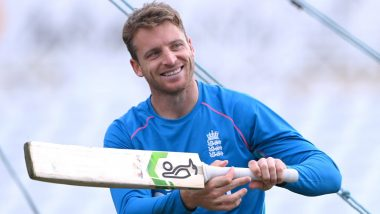 IND vs ENG Test 2021: Jos Buttler Likely To Return to England Squad Ahead of Final Match