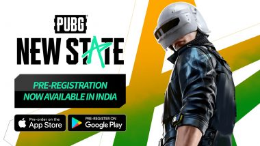 PUBG: New State Pre-Registration Now Open for Android & iOS Users in India