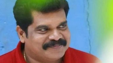 Ramesh Valiyasala, Popular Malayalam TV Star, Found Dead at His Residence