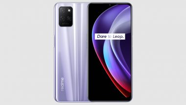 Realme V11s with 5,000mAh Battery Launched; Check Prices & Other Details Here
