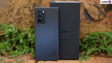 Oppo Reno6 Pro 5G Review: A Premium Mid-Ranger With Dazzling Design
