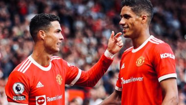 Manchester United vs Aston Villa, Premier League 2021-22 Free Live Streaming Online & Match Time in India: How To Watch EPL Match Live Telecast on TV & Football Score Updates in IST?