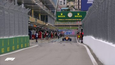 Russian GP 2021: Max Verstappen Starts From Number 20, Check Updated Grids