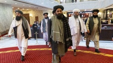 Afghanistan: Taliban Expected to Announce New Government Today, Says Report