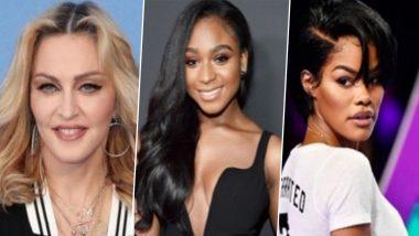 Madonna, Teyana Taylor, Normani Trigger Complaint to FCC Over Vulgar Performances at VMAs 2021